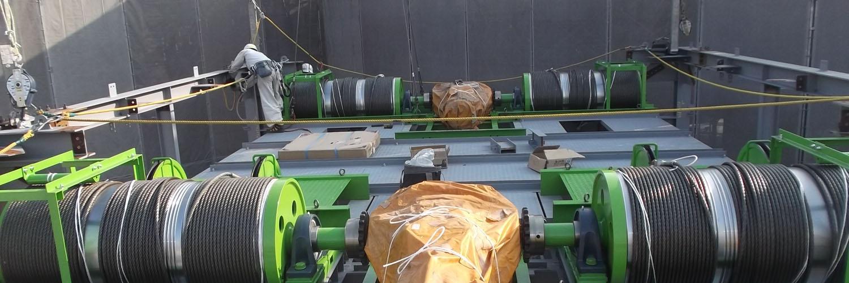 パーマリンク先: 機械機具設置・解体工事
